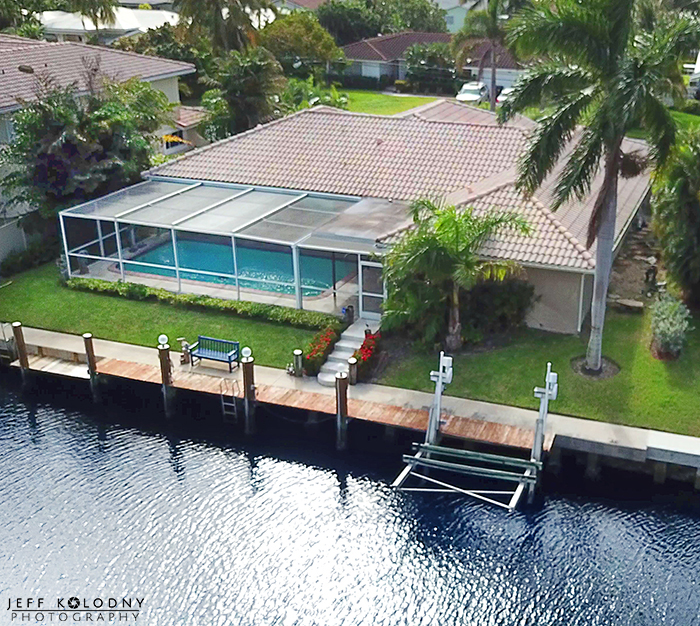 South Florida Real Estate Photography and Videography