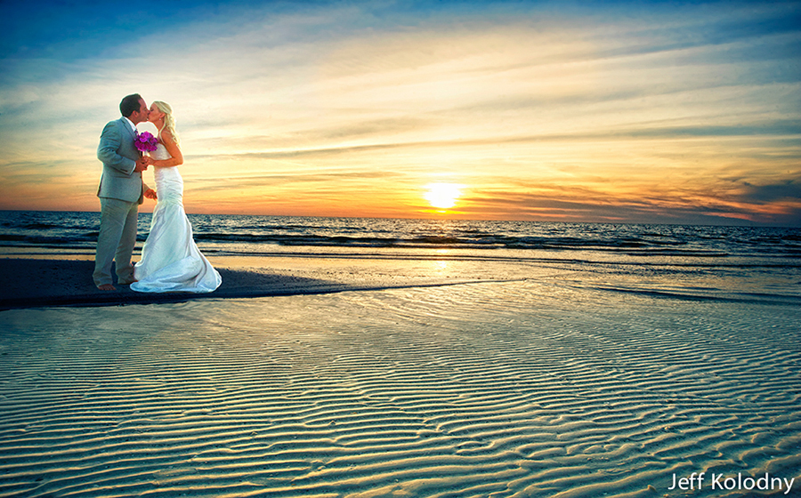 What past brides and grooms say about Jeff Kolodny Photography