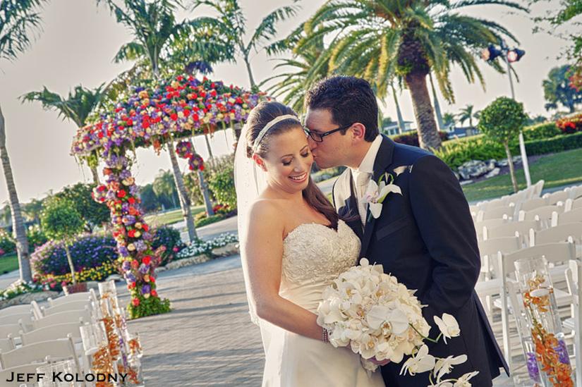Boca Raton Wedding Photographer shared Lauren and Jon's Wedding