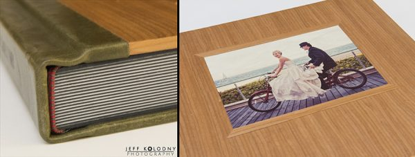 Wedding Album Designer  (Why include an album?)