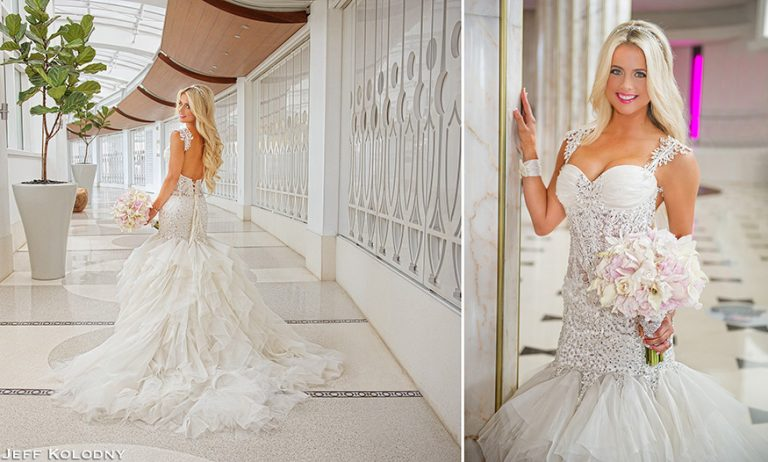 Read more about the article This Fontainebleau Wedding Rocks!