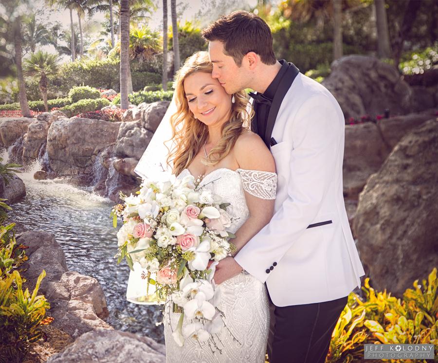 Harbor Beach Marriott Wedding Photography