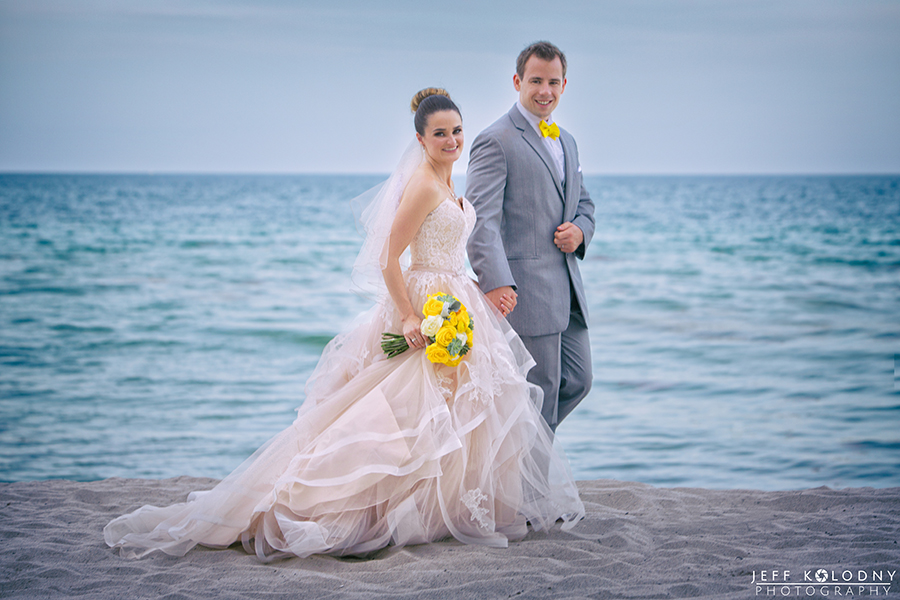 Seven Wedding Photography Tips for Brides