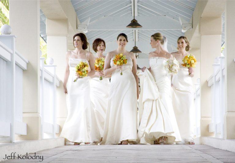Ocean Reef Club Wedding Pictures