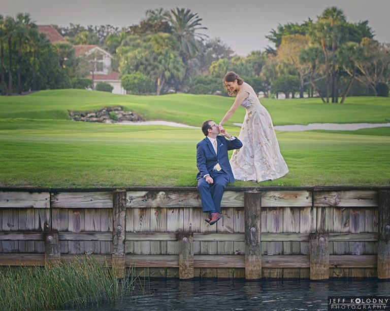 How to choose the best South Florida Wedding Photographer.