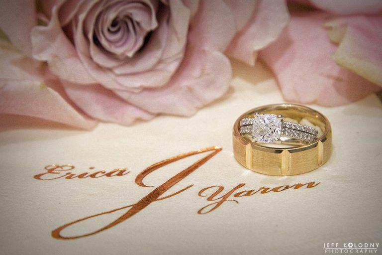 JUNGLE ISLAND WEDDING