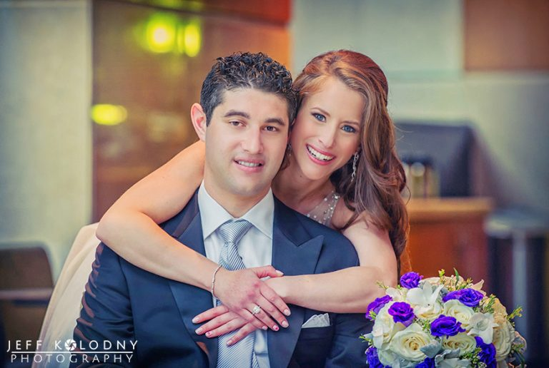 Elegant Wedding at the Diplomat Hotel