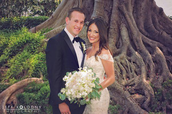 Miami wedding photographer – Andrea and Jesse