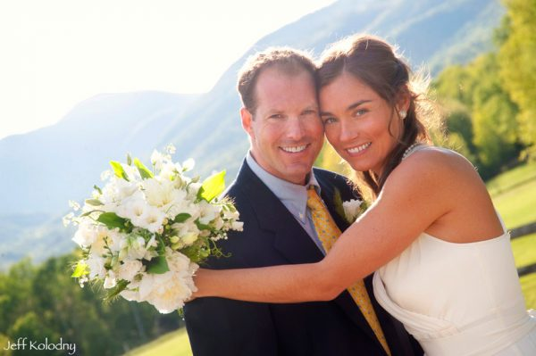 Read more about the article A WEDDING AT THE TRAPP LODGE IN VERMONT