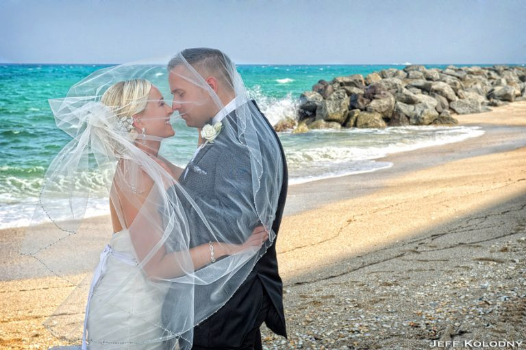 Read more about the article Wedding photography at the Breakers in Palm Beach