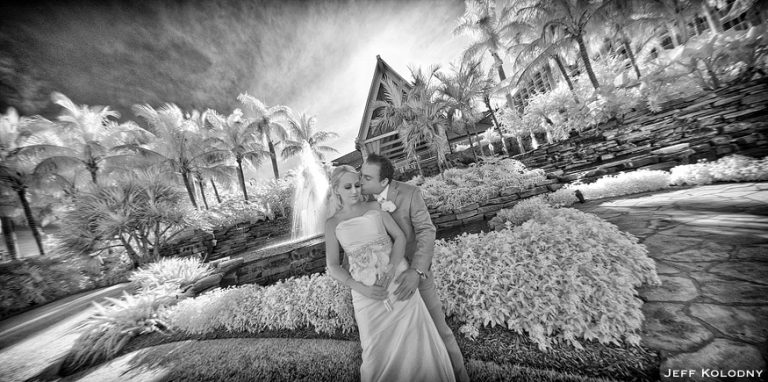 Weddings and Elopements in Marco Island | CANDACE AND JOE