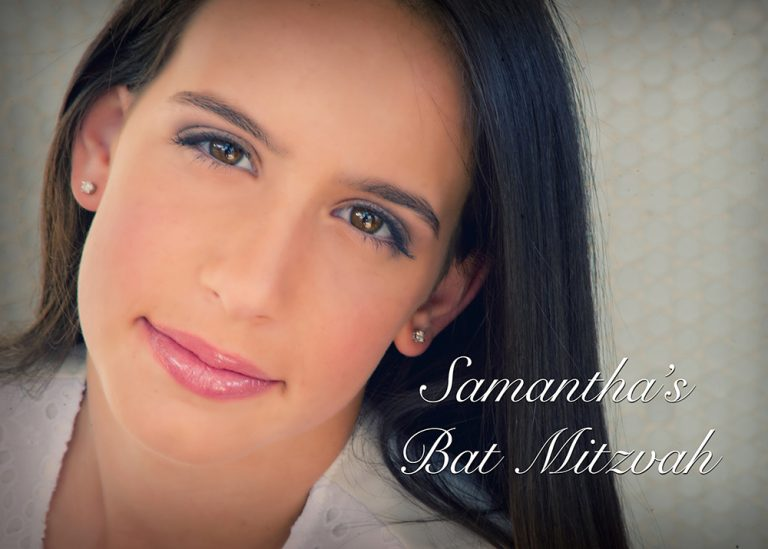 Sam's South Florida Bat mitzvah