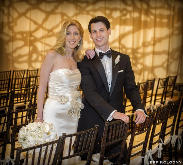 Jillian and David's wedding in Palm Beach