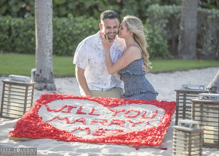 Read more about the article Marriage proposal photographer