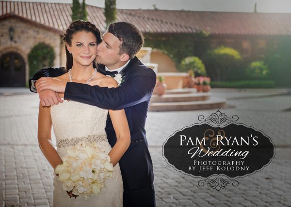 Read more about the article Pam & Ryan's Parkland Country Club Wedding