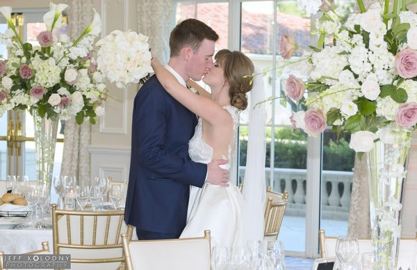 Read more about the article Searching for South Florida venues for weddings?  Check out Caroline and Blake's Wedding!