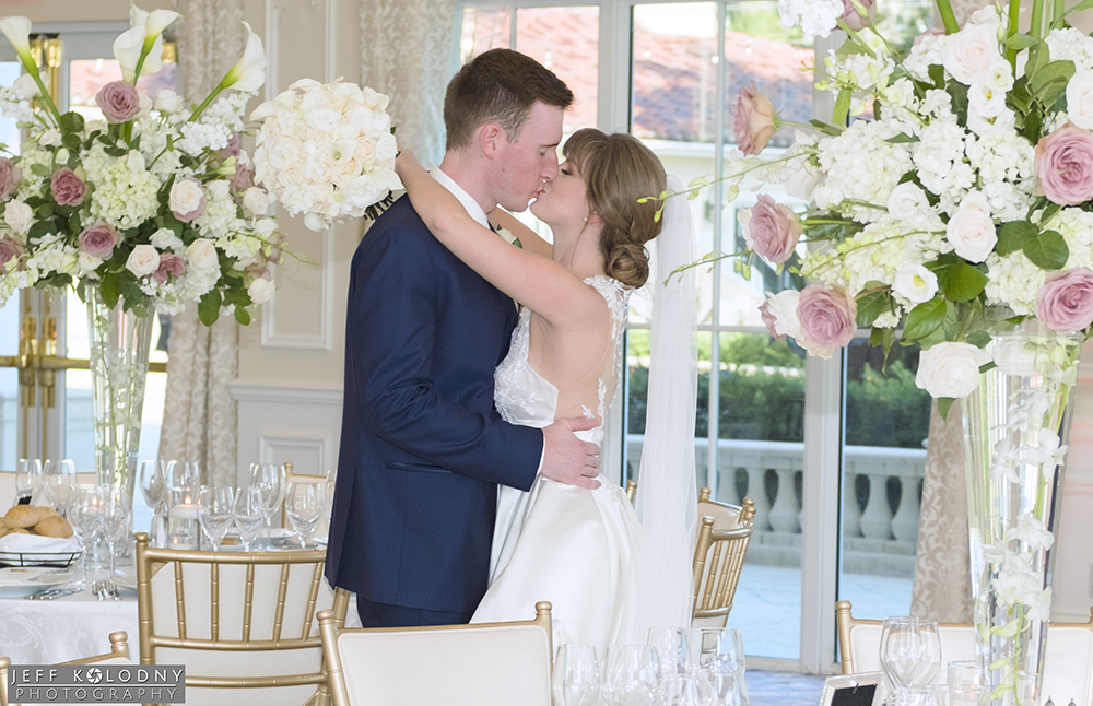 You are currently viewing Searching for South Florida venues for weddings?  Check out Caroline and Blake's Wedding!