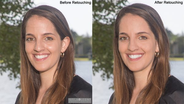 Read more about the article Photography Retouching.  Another reason why you should hire Jeff Kolodny